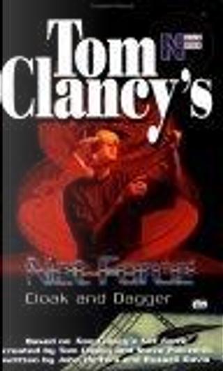 Tom Clancy's Net Force (Young Adult #17) by John Helfers, Russell Davis, Steve Pieczenik