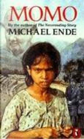 Momo by Michael Ende