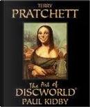 The Art of Discworld by Paul Kidby, Terry Pratchett