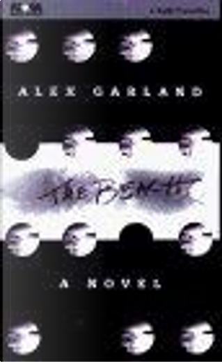 The Beach by Alex Garland, Michael Page