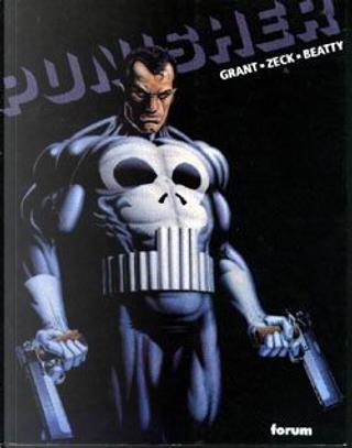 The Punisher: El regreso de Gran Nada by Mike Zeck