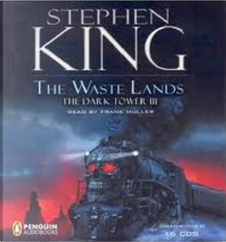 The Dark Tower, Book 3 by Stephen King