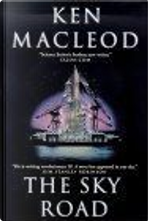 Sky Road by Ken MacLeod