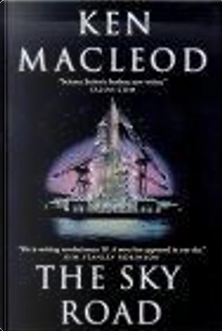 Sky Road by Ken MacLeod