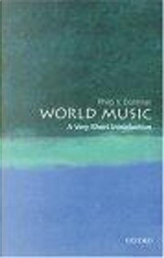 World Music by Philip V. Bohlman