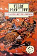 El país del fin del mundo by Terry Pratchett