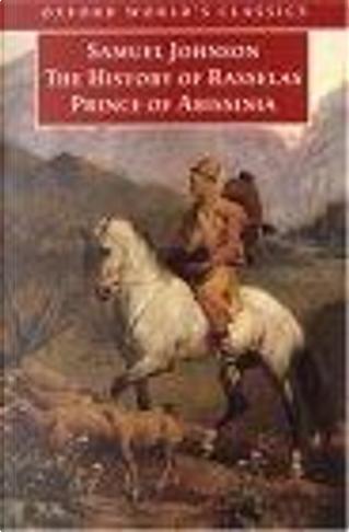 The History of Rasselas by Samuel Johnson