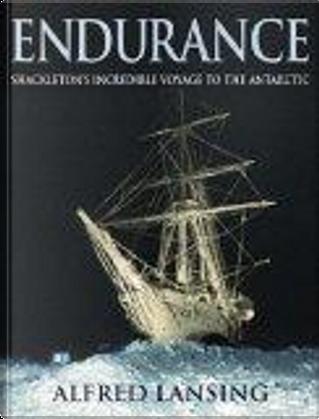 """""""Endurance"""" by Alfred Lansing"""