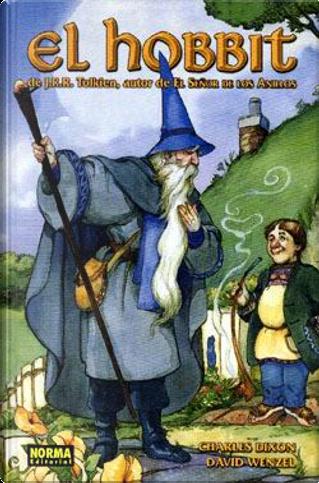 El Hobbit by J.R.R. Tolkien