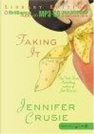 Faking It by Aasne Vigesaa, Jennifer Crusie