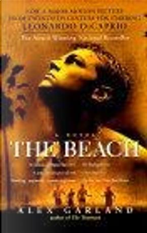 Beach by Alex Garland, Alex Sanchez, Garland