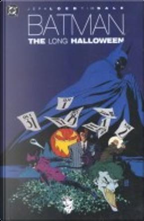 Batman by Dc Comics, Jeph Loeb