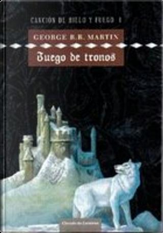 Canción de Hielo y Fuego I by George R.R. Martin