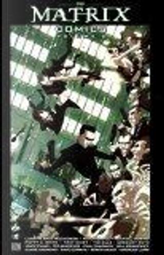 The Matrix Comics, Vol. 2 by Geof Darrow, Kaare Andrews, Paul Chadwick, Steve Skroce