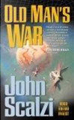 Old Man's War by John Berger, John Scalzi