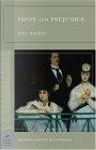 Pride and Prejudice by Carol Howard, Jane Austen