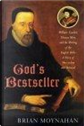 God's Bestseller by Brian Moynahan