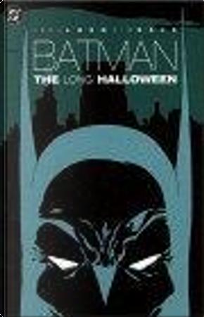 Batman by Bob Kane, Jeph Loeb
