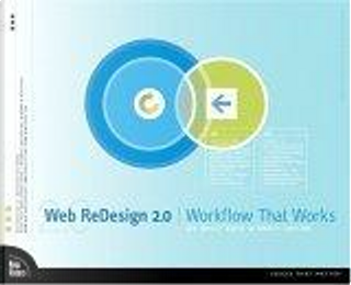 Web ReDesign 2.0 by Emily Cotler, Kelly Goto