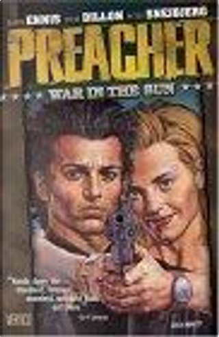 Preacher Vol. 6 by Garth Ennis