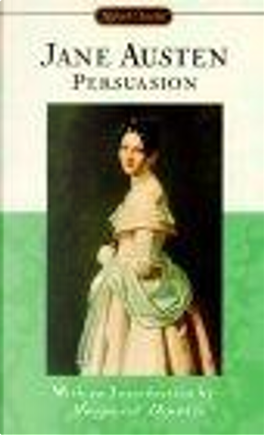 Persuasion by Jane Austen, Margaret Drabble