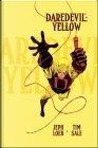 Daredevil by Tim Sale, Jeph Loeb