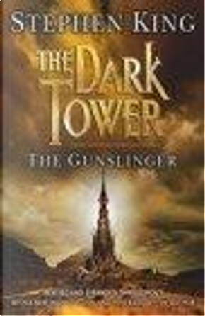 The Dark Tower, Book 1 by Stephen King