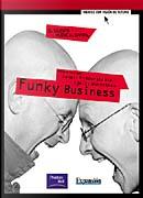 Funky Business by Jonas Ridderstrale, Kjell Nordstrom
