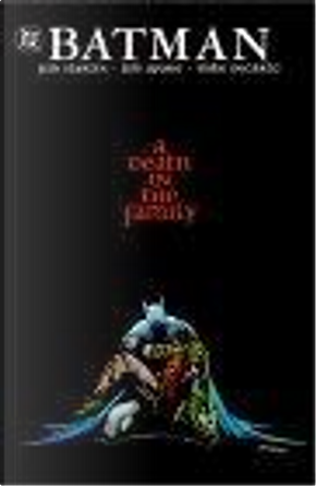 Batman by Mike Decarlo, Jim Starlin, Jim Aparo