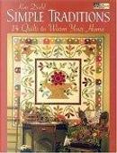 Simple Traditions by Kim Diehl