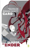 El juego de Ender by Orson Scott Card