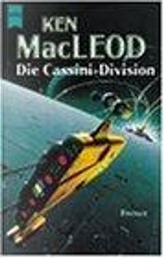 Die Cassini- Division. by Ken MacLeod