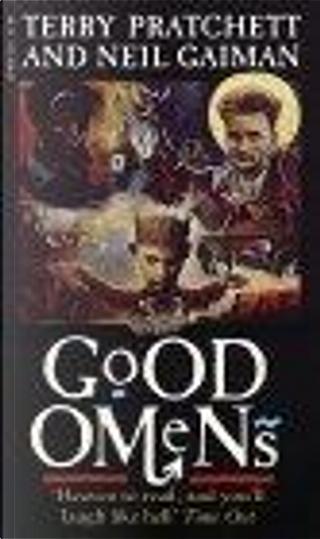 Good Omens by Neil Gaiman, Terry Pratchett