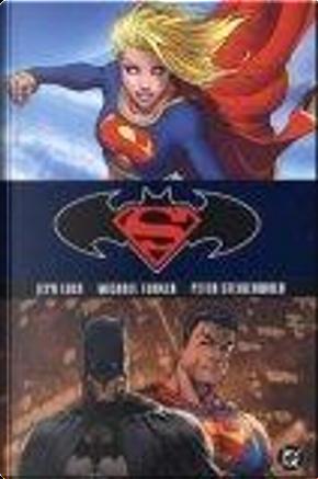 Superman/Batman by Michael Turner, Jeph Loeb