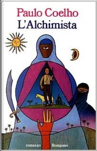 L'alchimista by Paulo Coelho