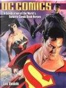 DC Comics by Les Daniels