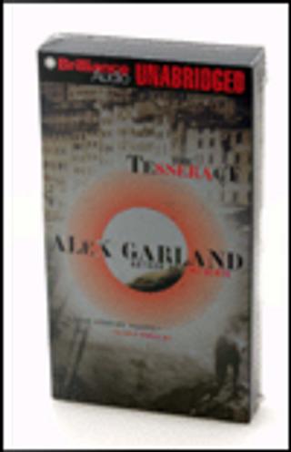 The Tesseract by Alex Garland, James Daniels