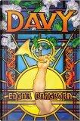 Davy by Edgar Pangborn