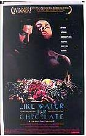 Like Water for Chocolate by Laura Esquivel, Three Rivers Press