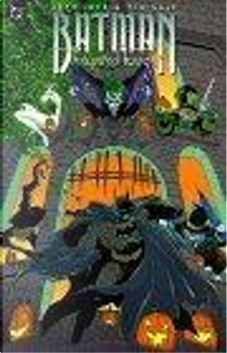 Batman: Haunted Knight by Tim Sale, Jeph Loeb