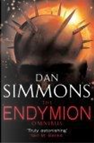 The Endymion Omnibus by Dan Simmons