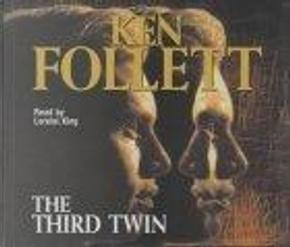 The Third Twin by Lorelei King, Ken Follett
