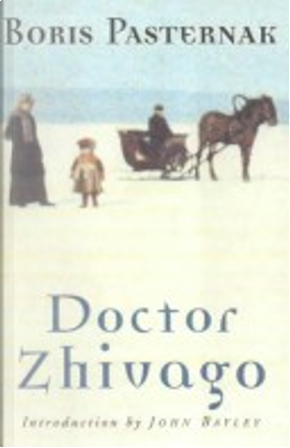 Doctor Zhivago by Old Farmer'S Almanac