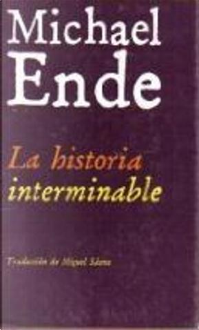 La historia interminable by Michael Ende