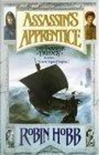 Assassin's Apprentice by Robin Hobb