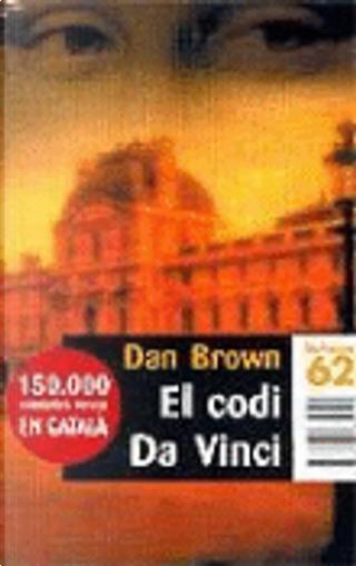 EL CODI DA VINCI by Dan Brown