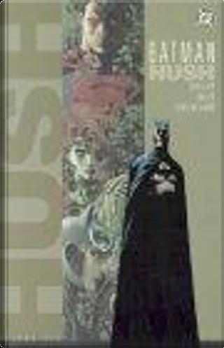 Batman by Jim Lee, Scott Williams, Jeph Loeb