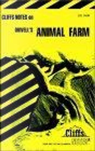 Orwell's Animal Farm by Frank H. Thompson Jr (Editor), George Orwell, L. David AllenFrank (Editor)