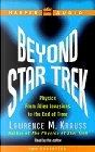 Beyond Star Trek by Lawrence M. Krauss