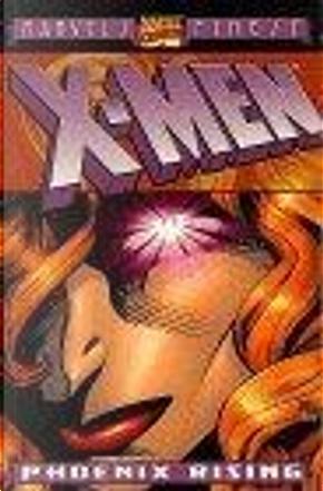 X-Men by Roger Stern